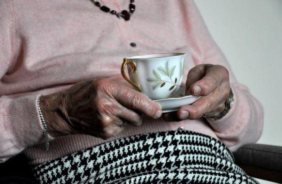 Warning over courier fraud scams targetting the elderly