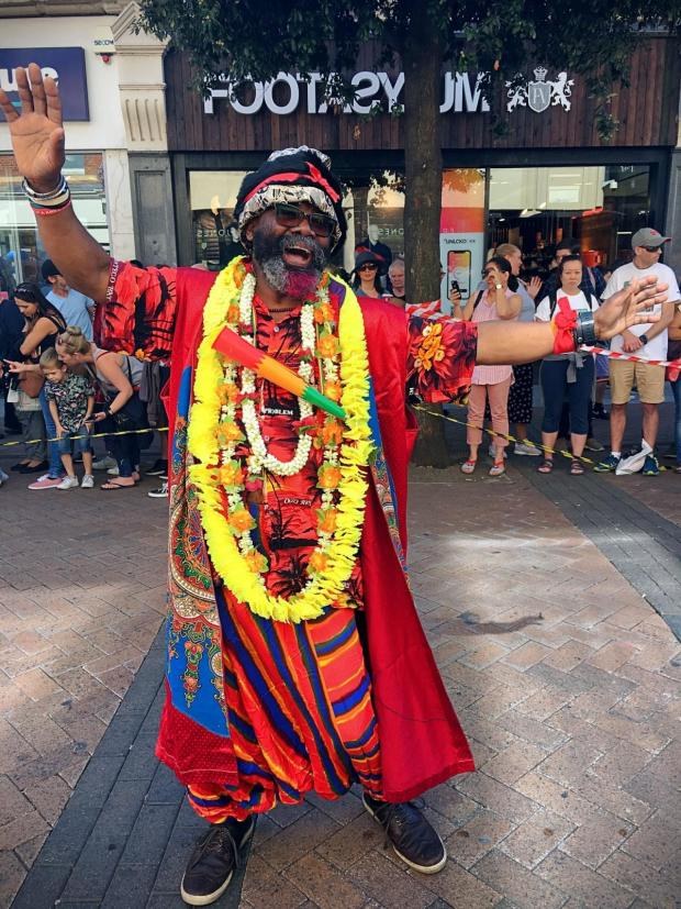 Surrey Comet: Kingston Carnival 2018