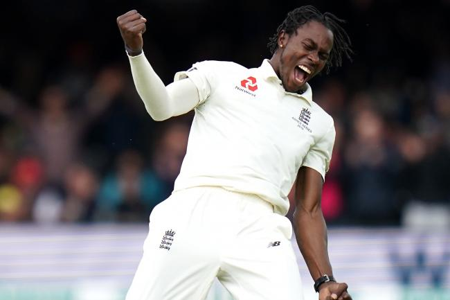 Jofra Archer had a Test debut to remember