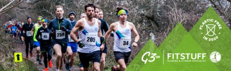 Guildford Fitstuff G3 2020 Series: Race 1