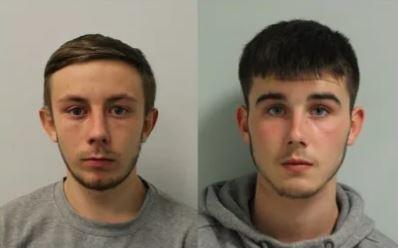 Two Teenagers Jailed For Savage Attack In Chessington Surrey Comet