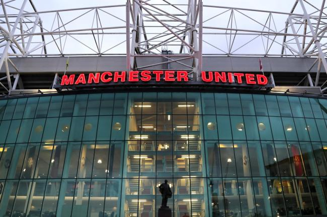 Manchester United say they have taken measure to improve safety at Old Trafford following the death of a fan