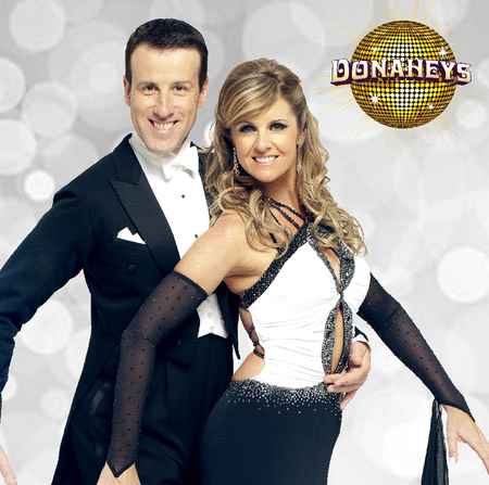 One Night with Anton Du Beke & Erin Boag