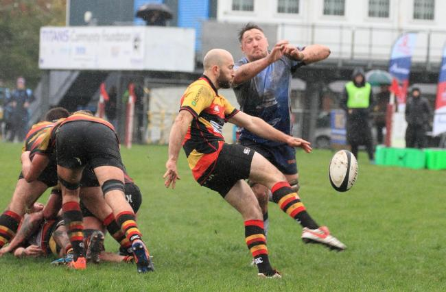 Richmond bounce back from Cinderford loss with 23-6 win at Rotherham