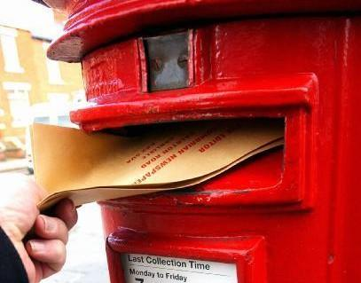 The Royal Mail is making several changes from next week