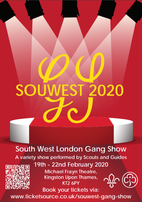 South West London Gang Show