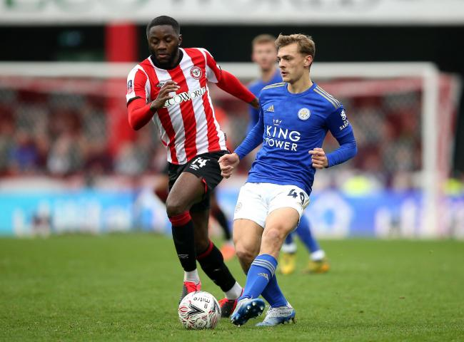 PLAYER RATINGS – Brentford 0 Leicester 1 – Impressive display by Marcondes in narrow defeat