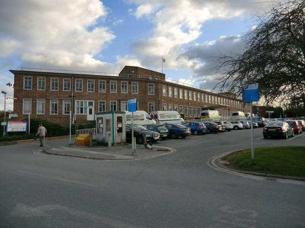 Surrey Comet: Residents in Epsom have expressed concerns about the move of emergency care to Sutton. Image: Epsom Hospital