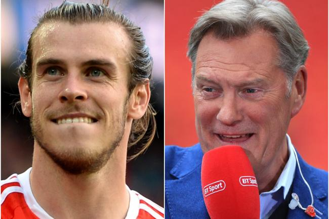 Former Spurs and Southampton boss Glenn Hoddle expects Tottenham to be lifted by Gareth Bale's return