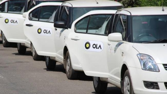 Uber rival Ola have been refused a London operating license.