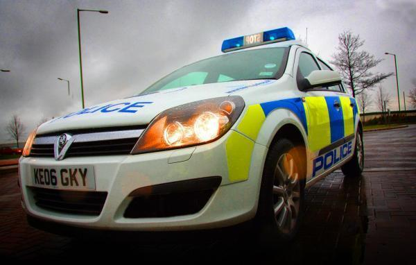 Police appeal after Dudley  woman dies