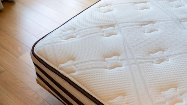 Surrey Comet: Mattresses with a level, flat surface provide better support than those that sag in one place, or have bumps. Credit: Getty Images / Ratchat