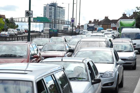 Terrible Tuesday traffic as A3 crash causes misery for motorists