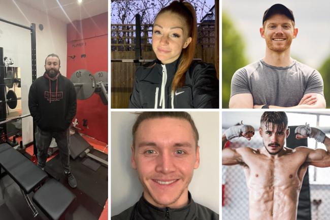 Personal trainers on why gyms should be reopened during lockdown three