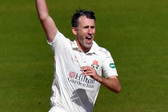 Graham Onions played nine Tests for England (Anthony Devlin/PA)