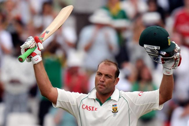 Jacques Kallis is coaching England's batsmen on the art of scoring runs