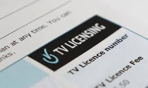 Surrey Comet: From April 1 2021 the annual price of a TV licence will be £159. (PA)