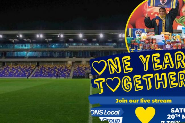 Dons Local Action Group set to celebrate anniversary