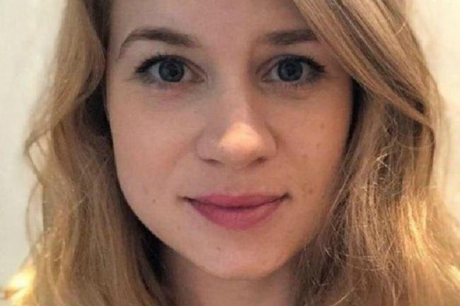 Sarah Everard, the 33-year-old who disappeared in south London. PA Wire/Met Police