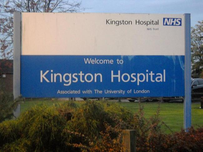 Kingston Hospital to take over orthopaedic services