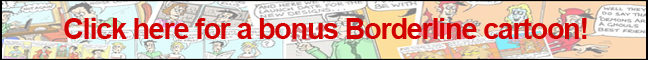 Borderline - bonus cartoon footer banner