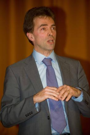 Tom Brake MP welcomed the decision