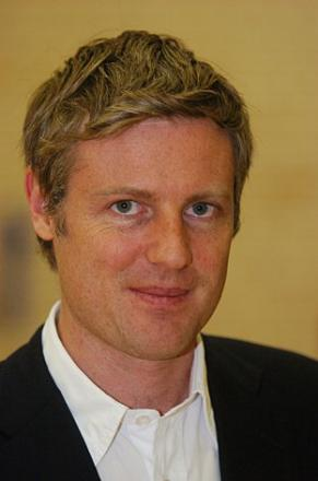 Rage: Zac Goldsmith spoke of his need for privacy