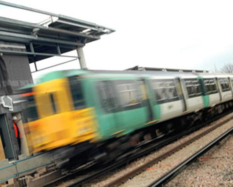 Surrey Comet: New rail strategy to tackle train overcrowding