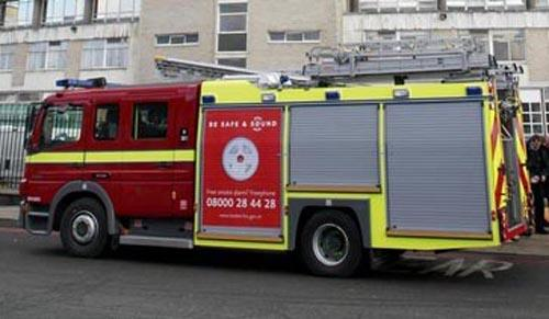 Kingston could lose a fire engine