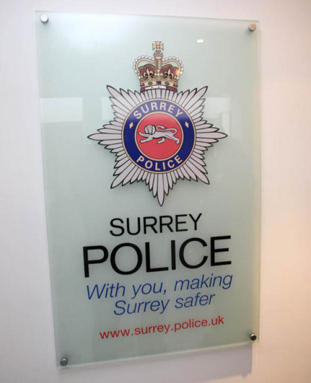 The Surrey Police and Crime Comissioner elections will be held on Thursday