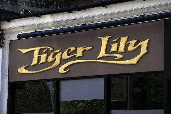 Tiger Lilly, Tadworth serves great food