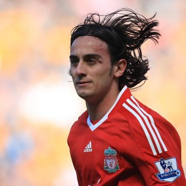 Surrey Comet: Alberto Aquilani is heading back to Liverpool, according to his agent