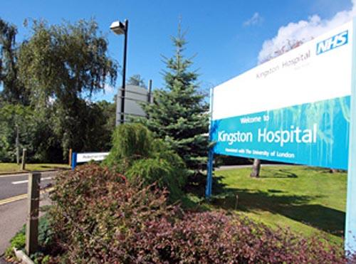 Public to have final say on children's ward closure