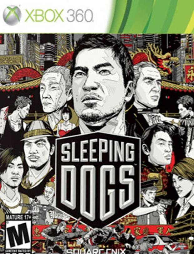 Surrey Comet: Review: Sleeping Dogs - Xbox 360 version tested