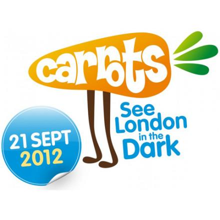 Lisa Pelluet will be taking on the Carrots Nightwalk