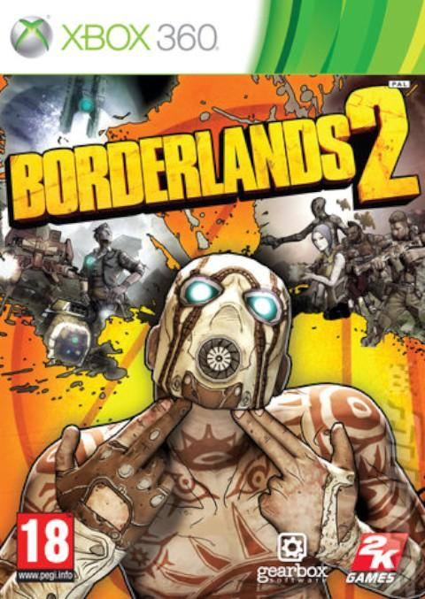 Review: Borderlands 2 - PS3 and Xbox 360 versions tested