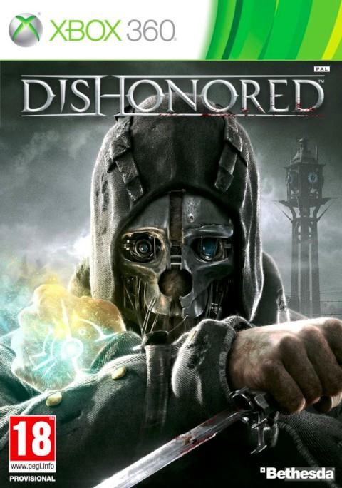 Review: Dishonored - Playstation 3, Xbox 360 and PC