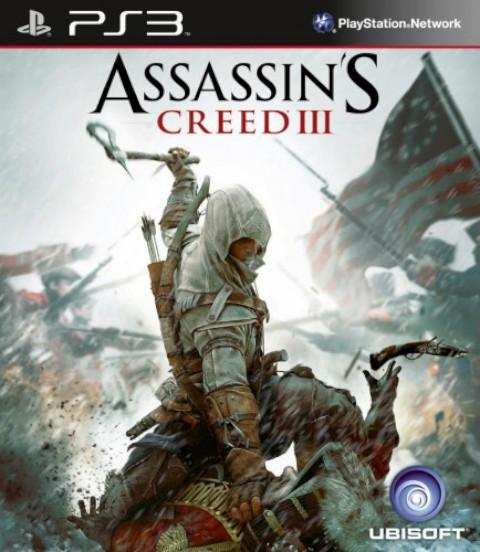 Review: Assassin's Creed 3 - PS3, Xbox 360, PC, Wii U