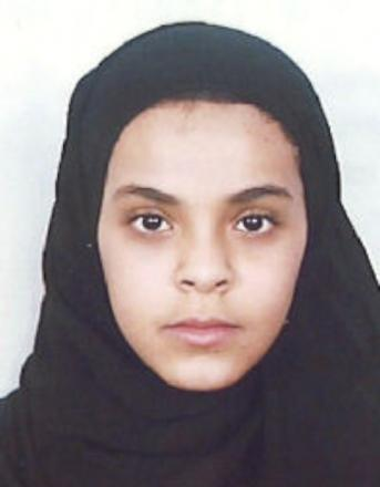 Help to find missing Kingston schoolgirl Asma Alsubaie