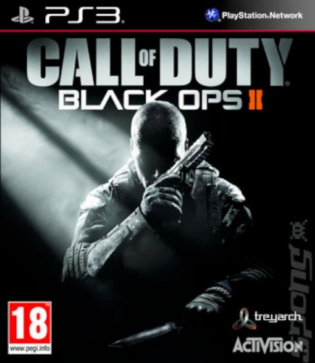 Surrey Comet: Review: Call of Duty: Black Ops II [Playstation 3, Xbox 360 and PC]