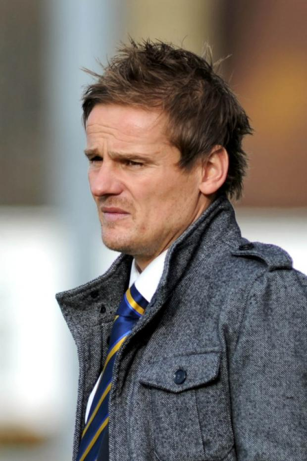 Surrey Comet: Much to do: Dons boss Neal Ardley