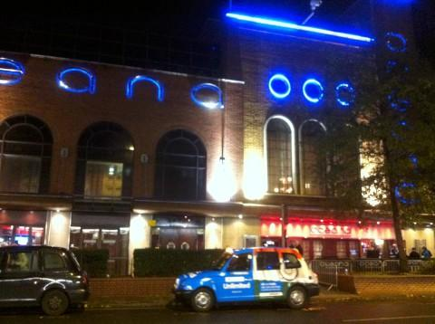 Oceana nightclub invites residents to talk