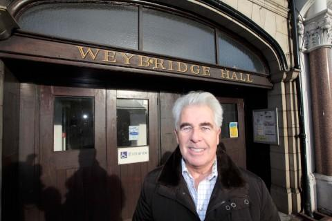 Bailed: Max Clifford has raised thousands for local causes
