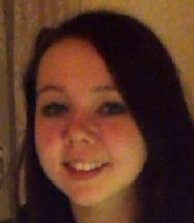Tolworth girl Lauren Servey goes missing again