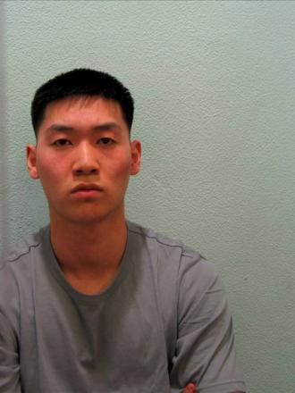 Hoopang Wong was sentenced to seven years for Oceana Kingston stabbing