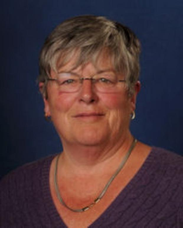 Kingston councillor Frances Moseley dies