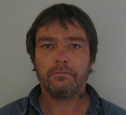 Leonard Young, of Gatley Avenue in Epsom, has breached his anti-social behaviour order