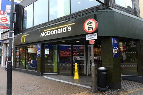 McDonald's in Tooting hopes to stay open until 3am at weekends