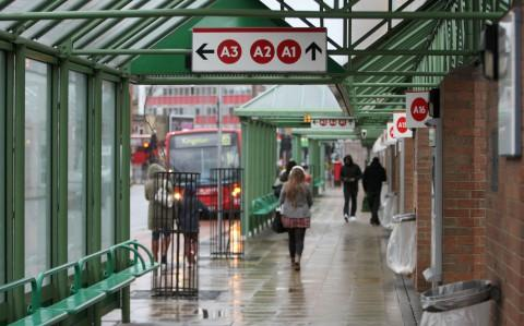 Kingston bus station could be due 'eco-upgrade'