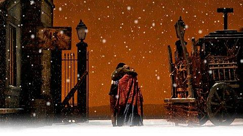 La Boheme will be screened live at the Vue Cinema, Purley Way